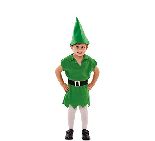 fyasa 700702 Robin Hood Kostuum, klein