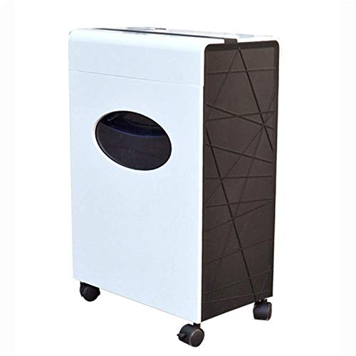Check Out This Man-hj Shredder Durable Electric Office Home Flat Paper Shredder Simple Atmosphere En...