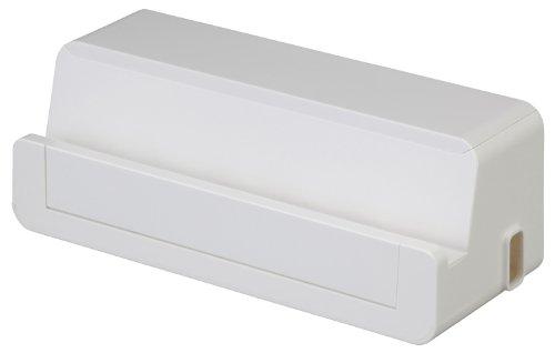 イノマタ化学 テーブルタップボックス ステーション ホワイト