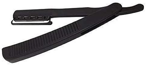 Navaja de afeitar desechables INKgrafiX 5 - negro - cuchillo ...