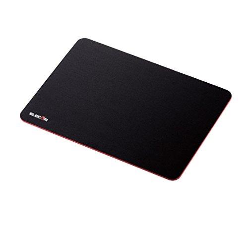 エレコム マウスパッド MMOゲーミング DUXシリーズ Sサイズ ブラック MP-DUXSBK ELECOM