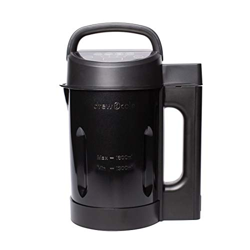 Soup Chef Essential Limited Edition Piano Black 1.6L Stainless Steel With...