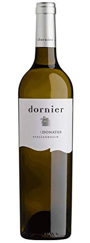 Dornier Donatus White 2017   Trocken   Weißwein aus Südafrika (0.75l)