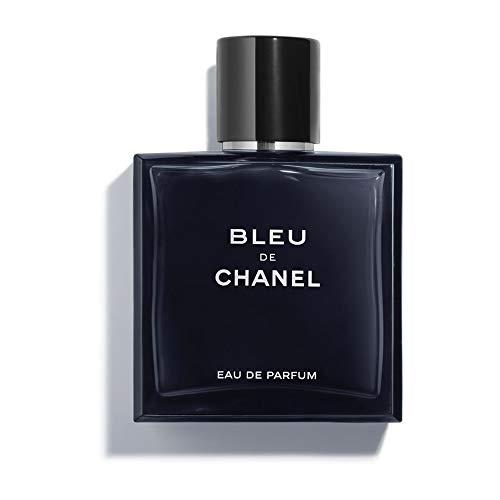 4. Bleu de Chanel