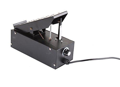 WELDINGER Fußpedal eco für AC/DC Schweißgerät (Fußschalter Fußsteuerung)