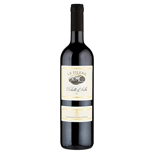 Vallebelbo - Dolcetto d'Alba DOC, 750 ml
