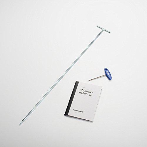 Swissmobilia Giusep Werkzeugset für USM Haller