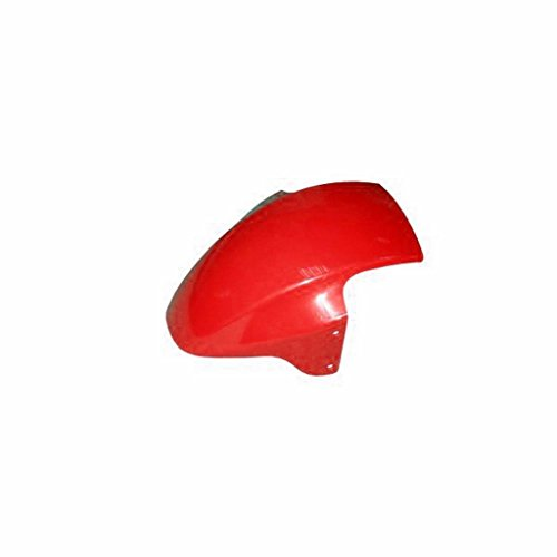 parafango anteriore 910 rosso minimoto POLINI 143 800 068