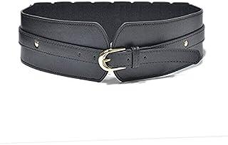 YouBella Jewellery Celebrity Inspired Adjustable Kamarband Waist Belt for Women/Girls (YB_Belt_7) (Black)