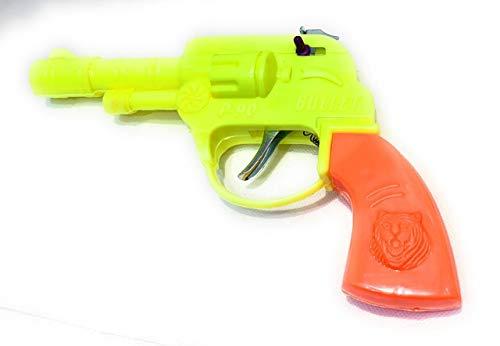 Diwali Roll Cap Gun for Kids - Diwali Gun for Kids to Play - 100C