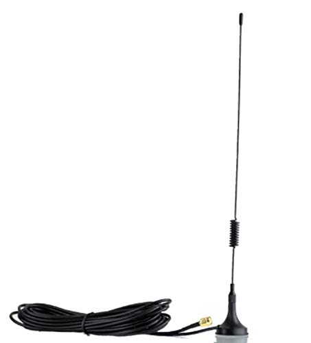 H-Tronic HT250A Funk-Antenne Frequenz 868 MHz