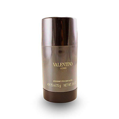 Valentino Uomo homme/men, Deodorant Stick 75 ml, 1er Pack (1 x 0.2 kg)