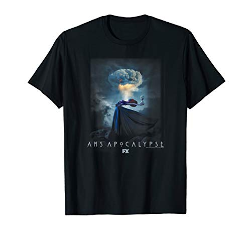 American Horror Story Apocalypse Poster T Shirt