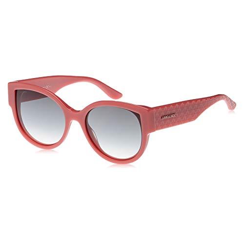 Jimmy Choo Sonnenbrille Alex/N/S Gafas de sol, Gris (Gr), 55.0 para Mujer