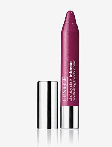 Clinique Chubby Stick Intense Moisturizing Lip Colour Balm - # 07 Broadest Berry Lipstick