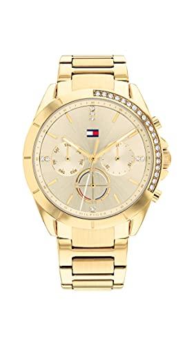 Tommy Hilfiger Reloj de Pulsera 1782385