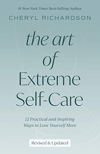the art of extreme self care free ebook