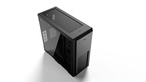Build My PC, PC Builder, Phanteks PH-ES614PTG_BK