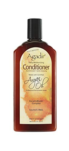 Agadir Acondicionador de Aceite de Argán - 366 ml