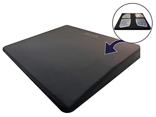 ERGO21 Liquicell Sports Cushion