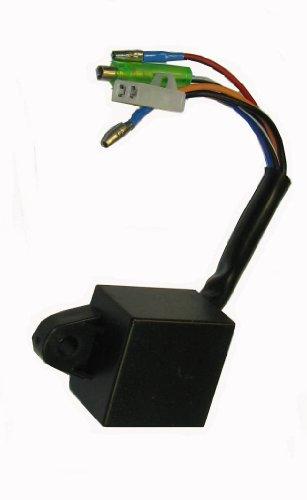CDI Box Module Igniter Compatible With Yamaha Zuma CW50 CY50 JOG 49CC 1992 - 2001
