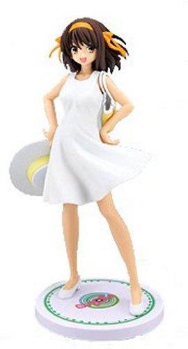 Sega The Melancholy Of Haruhi Suzumiya 8 Summer Figure: Haruhi Suzumiya