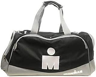 MDOT Motion Duffel - Black/Grey