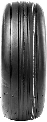 Reifen 13x5.00-6, 4 PR, 52 A6, TT, Deli S-317 Rille inkl. Schlauch TR13