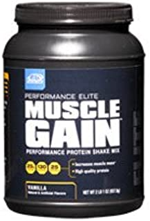 Best advocare muscle gain Reviews