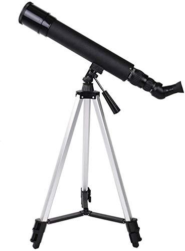 YGB Telescopio Astronómico Espacial, Telescopio Monocular 20-60X60, Al Igual Que el Telescopio de Alta Magnificación Bird Bird para Niños