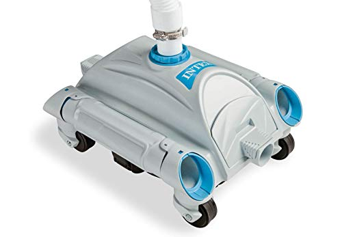 Intex Automatic Above Ground Pool Vacuum for Pumps 1600-3500 GPH & Skimmer Kit