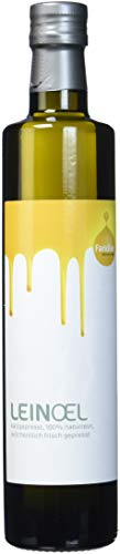 Fandler Leinöl, 1er Pack (1 x 500 ml)