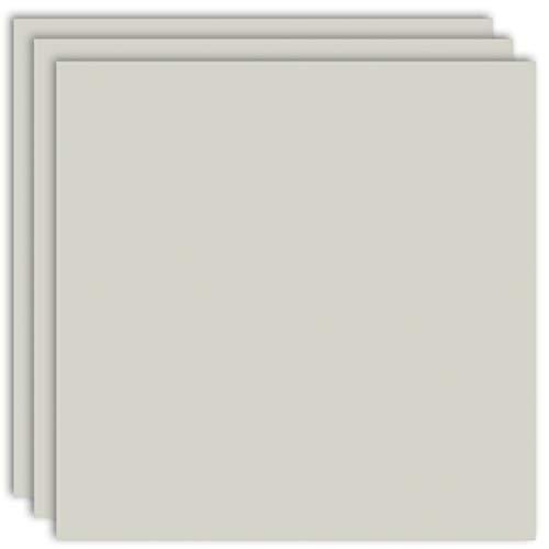 MarpaJansen 300.280-83 Fotokarton-(50 x 70 cm, 10 Bogen, 300 g/m²) -zum Basteln & Gestalten-Zertifizierung durch,Blauer Engel-lichtgrau, Mehrfarbig, One Size