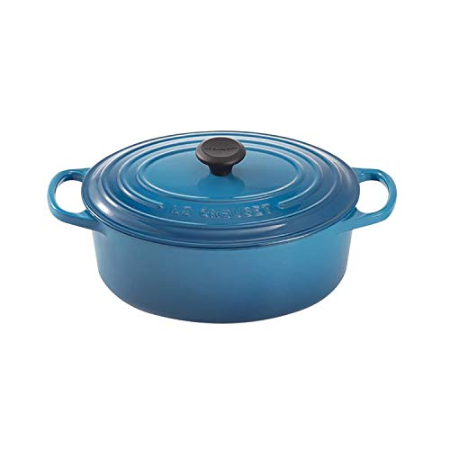 Le Creuset Enameled Cast Iron Dutch Oven