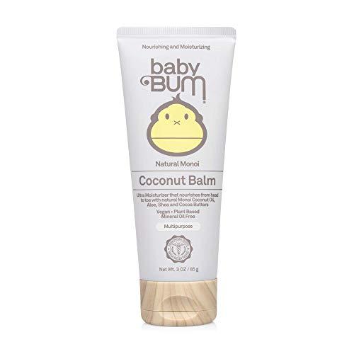 Baby Bum Monoi Coconut Balm | Natural Multipurpose...