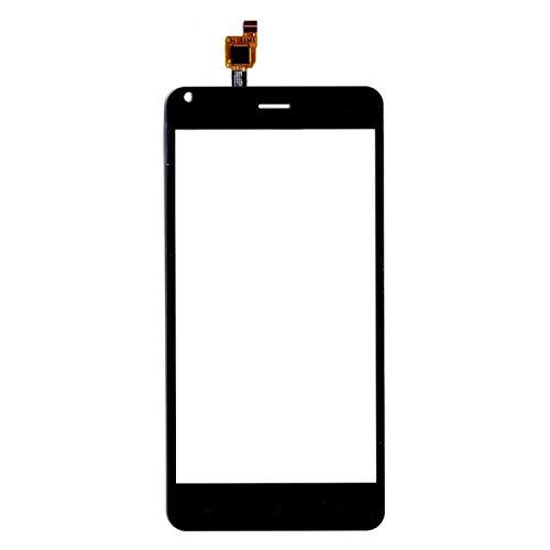 Touch Screen digitizer Glass for Xolo Q2000L - Black