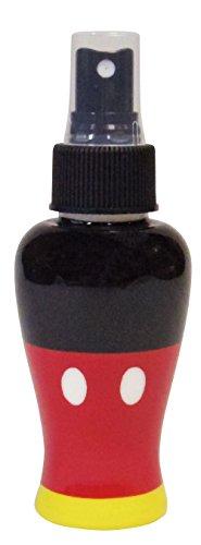 ディズニー  ミッキーマウス 醤油さし(スプレー式)  SAN2438