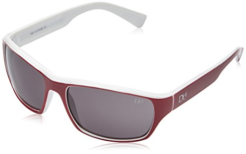 Dice Sonnenbrille, red shiny, D01396-2
