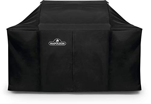 Napoleon Grills 61605 Premium Grill Cover,Black