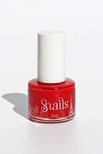 Snails 30000012 Nagellack - Ladybird Play