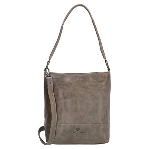 Micmacbags Porto Grey Schoudertas 18050012