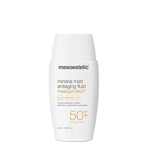Mesoestetic–Mineral Matt Antiaging Fluid SPF5050ml