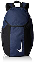 commercial Backpack Nike Academy (Midnight Navy) boy nike backpacks