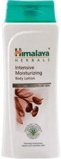 Himalaya Intensive Moisturizing Body Lotion 400ml - Pack of 2