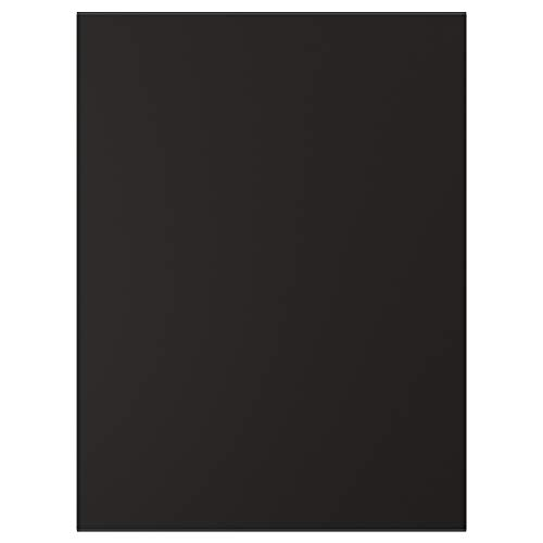 KUNGSBACKA dörr 60 x 80 cm antracit