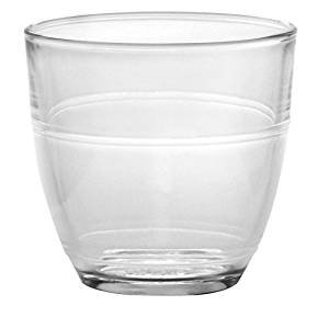 Duralex 1016AB06- Vasos, 16 cl, 6 unidades