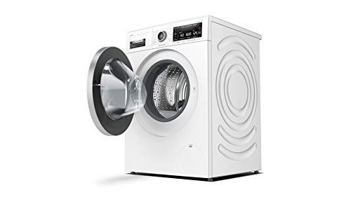 Bosch WAX32MH0IT Machine à laver, Home connect 10 kg, 1600 tours, A+++