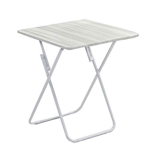 Xxl Alu table pliante 120x60 CM-réglable en hauteur-table de camping table table de jardin