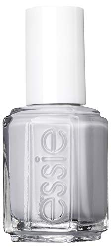 Essie Pintauñas Gris Azulado, Tono 604 Press Pause - 13.5 ml