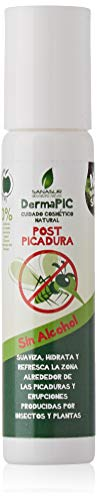 Sanasur Dermapic Post Picadura 15 Ml. 15 ml